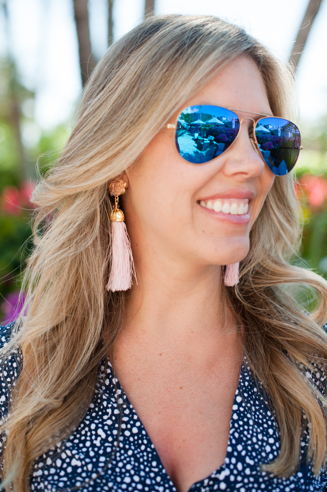 blush_tassel_earrings_blue_aviators_palm_beach_lately
