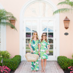 Fashion: Beverly Hills Banana Leaf by Persifor