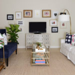 Home: Five Fall Living Room Updates