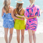 Endless Summer with Lilly Pulitzer and Ashley Brooke Designs