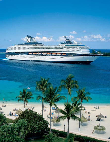 giveaway caribbean cruise on celebrity with cruisesmile