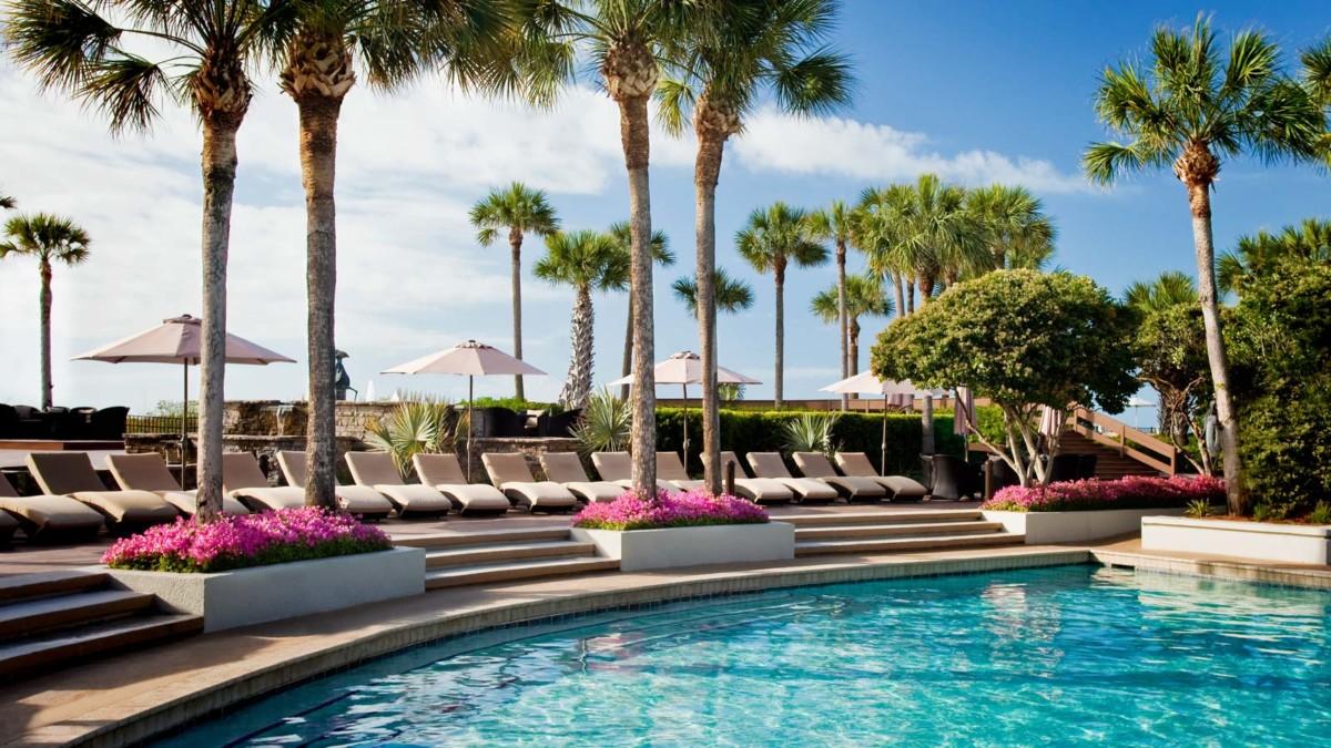 Lands' End Dear Mom Giveaway Westin Hilton Head Island Resort & Spa