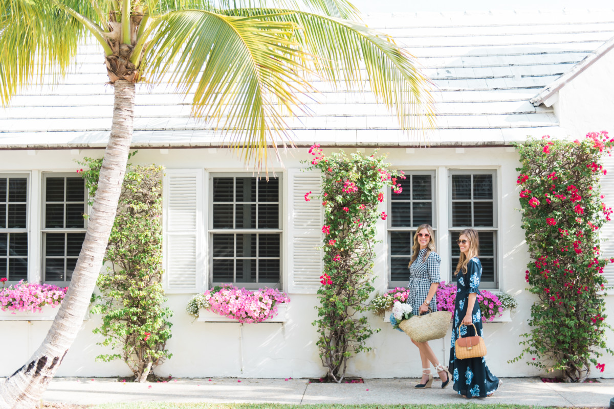 Palm Beach Lately in Full Bloom with IMNYC Isaac Mizrahi