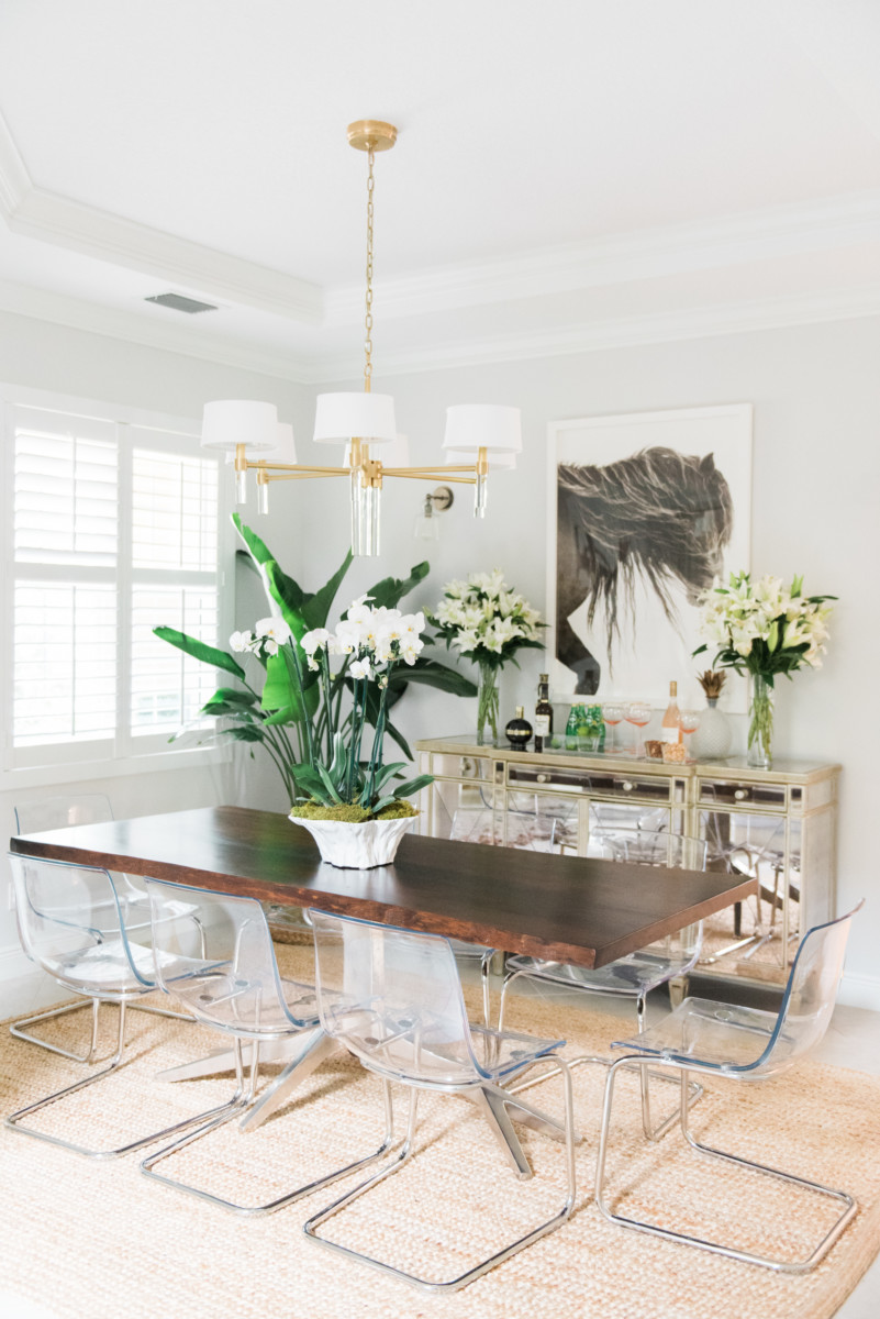 Palm Beach Lately Home Update with Frontgate