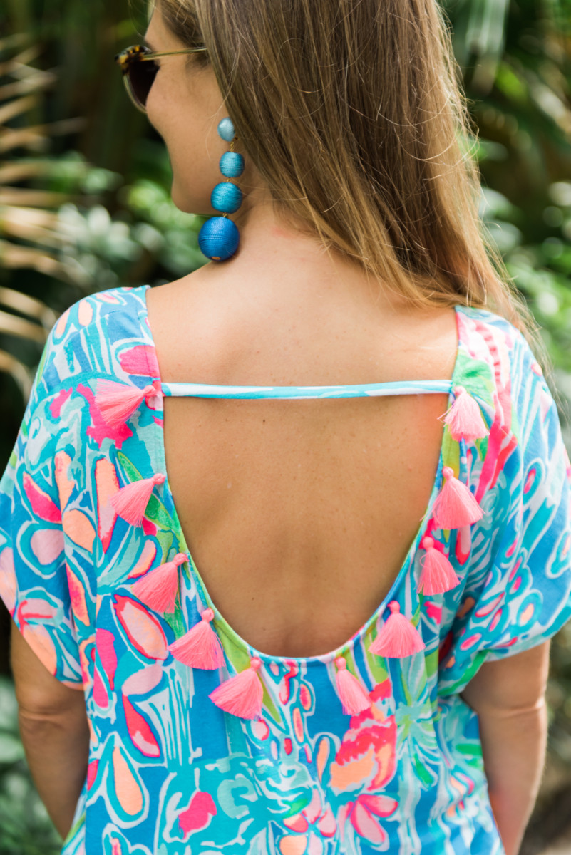 Palm Beach Lately Wearing Lilly Pulitzer Prints With Purpose