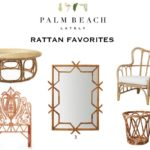 Home: New Rattan Favorites