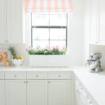 Home: Danielle's New Kitchen Awnings