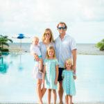 Travel: 10th Anniversary at Ocean Reef Club