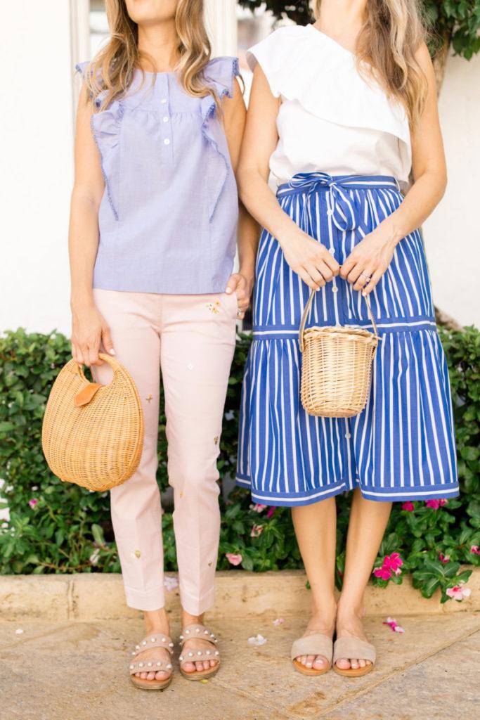 Fashion: Summer Blues