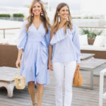 Fashion: LOFT loves sisters