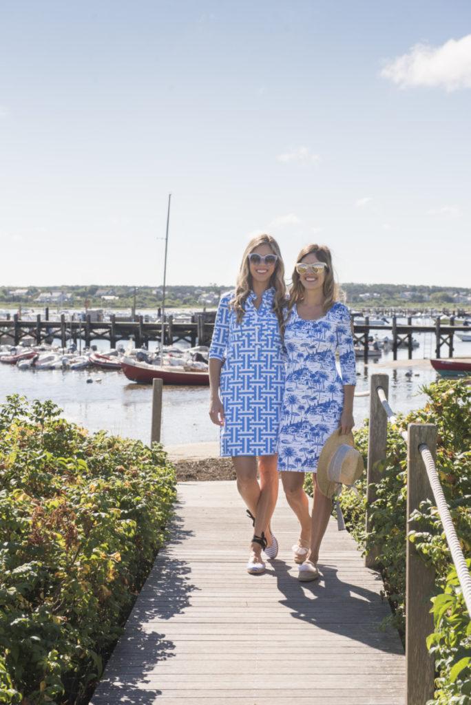 Travel: Persifor Blues at Harborside Nantucket