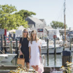 Travel: Straight Wharf with IMNYC Isaac Mizrahi