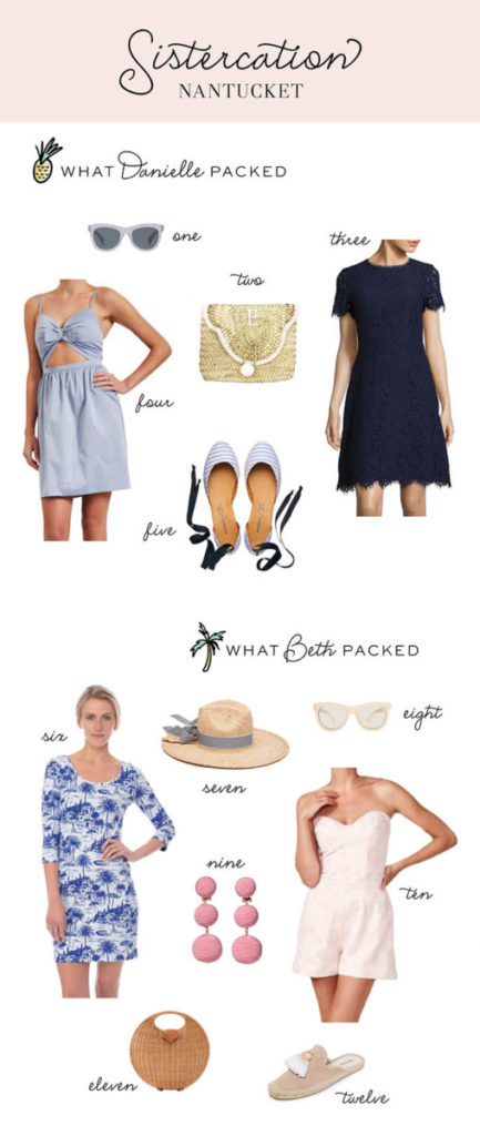 Travel: What to Pack for Nantucket