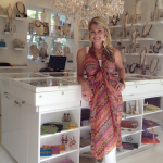 "Island Style Watch: ""Jenny Girl"" Kelly Murray"