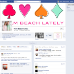 Social: Connect With Palm Beach Lately