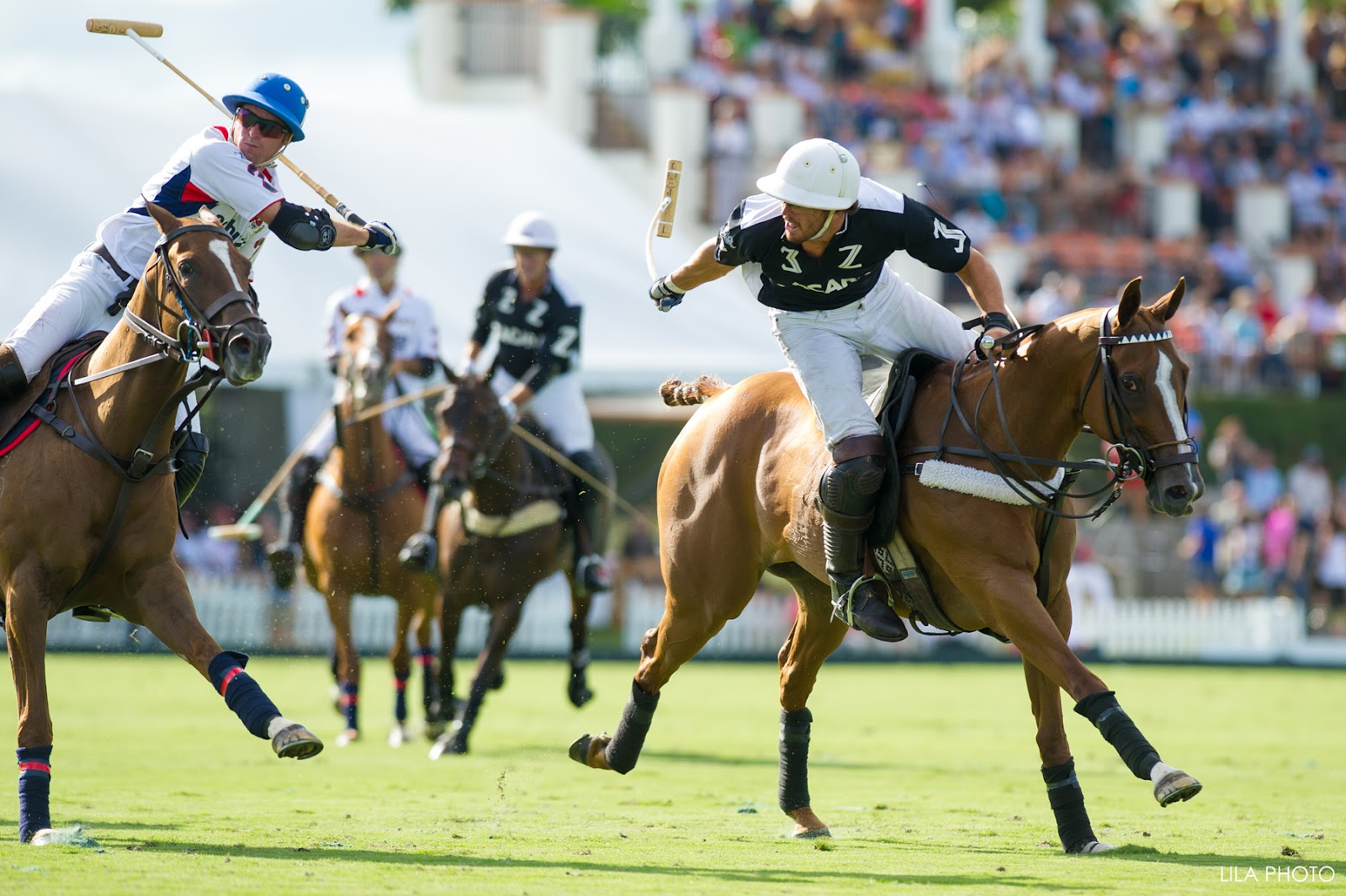 Social Style Sunday Polo Best Dressed Palm Beach Lately
