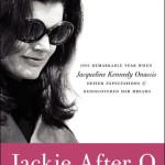 Social: Tina Cassidy's Jackie After O Book Signing