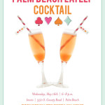 NEW: Palm Beach Lately Cocktail Launch At Imoto