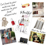 French Living: The French Twist Book Signing