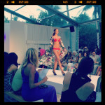 Weekender: Mercedes-Benz Fashion Week Swim 2013