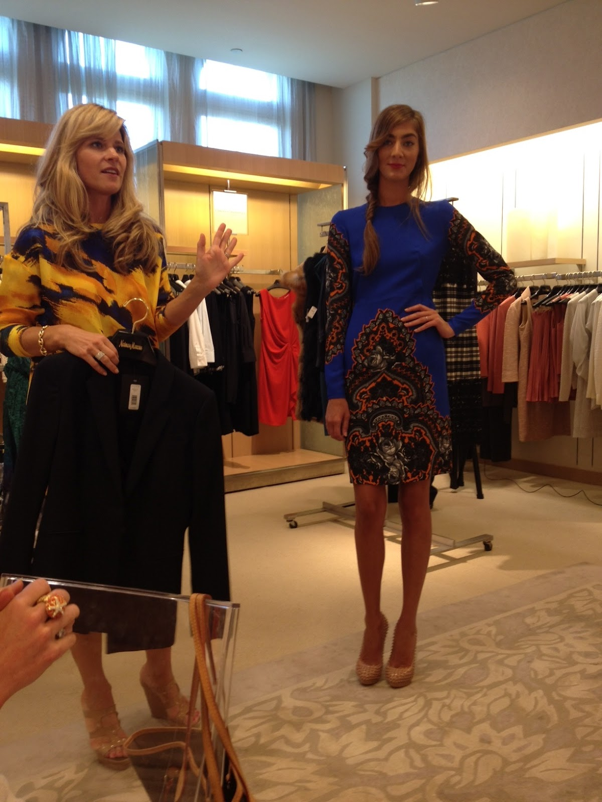 Style Fall Into Palm Beach By Neiman Marcus Palm Beach