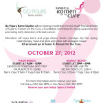 Weekender: Raising The Barre For The Cure