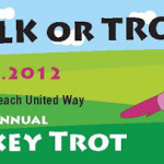 Happy Thanksgiving: Palm Beach's 4th Annual 5k Turkey Trot