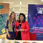 Beauty: Behind The Scent With Bond No. 9's Laurice Rahme