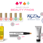 Beauty: Danielle's Favorite Beauty Finds