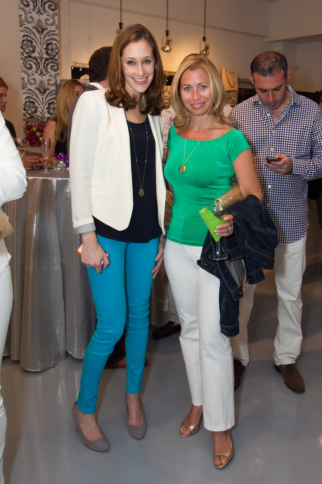 Social Style: Palm Beach Lately Toasts Rapunzel's 10 Years ...