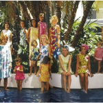 Then And Lately: Lilly Pulitzer Spring 2013 Sneak Peek