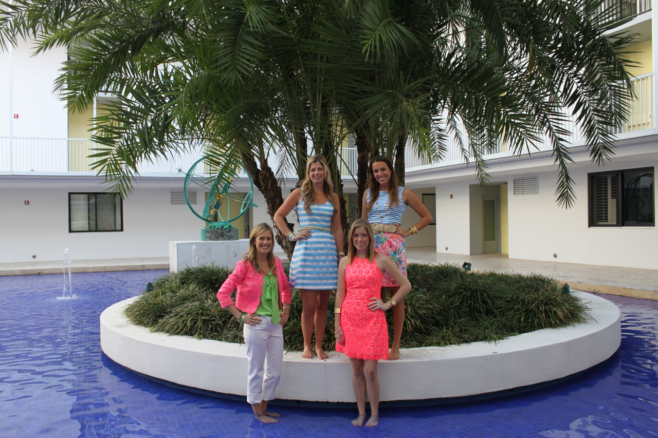 Then And Lately Lilly Pulitzer Spring 2017 Sneak K