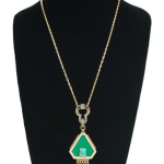 Weekender: Enter To Win Sequin's Samson Necklace!