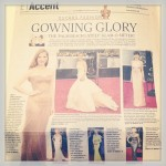 "Beauty: Palm Beach Lately's Oscars Fashion ""Glam-O-Meter"""