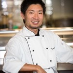 Social: Meet Imoto's New Sushi Chef, Taiki Kuramoto
