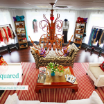 Weekender: Shop Fashions From Asquared's Recent Trunk Shows