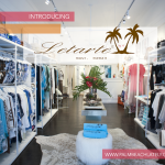 Meet Our Sponsor: Introducing Letarte Swimwear Palm Beach