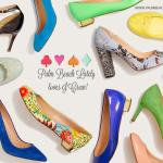 Style: AMAZING CONTEST ALERT! J.Crew's 'My Shoe Story' Pinterest Contest