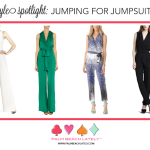 Style Spotlight: Jumping for Jumpsuits!