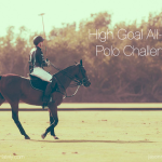 Social: High Goal All-Star Polo Challenge Highlights