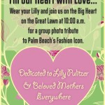 Weekender: Celebrate Mother's Day And Palm Beach's Fashion Icon Lilly Pulitzer Tomorrow At West Palm Beach's GreenMarket