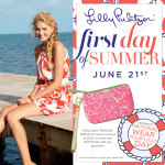 Weekender: Wear Your Lilly For The First Day Of Summer
