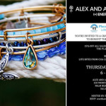 Social: Alex And Ani Event To Benefit Place Of Hope