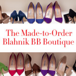 Style: Neiman Marcus Made-To-Order Manolo Blahnik Boutique