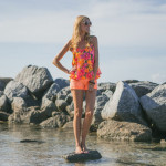 Island Style Watch: Sunshine + Flash Sale Today At Rapunzel's Closet