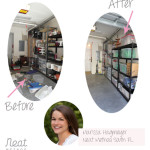 Living: Beth's NEAT Garage Makeover And GIVEAWAY!