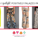 Style: BCBG's Positively Palazzo Pants