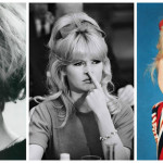 Beauty: Brigitte Bardot Inspired Hairstyles Lately