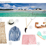 Style: What To Pack For Anguilla