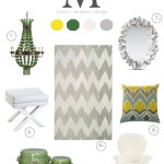 Living: Our Current Faves From Antique Row's Mecox